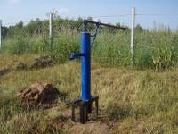 Абиссинский колодец — Полезное дополнение для удобного ландшафта! (86 фото)