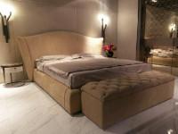 Банкетка в спальню — 68 фото лучших способов уютного обустройства