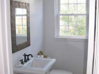 Дизайн маленьких ванных комнат — Хитрости красивого интерьера (70 фото)