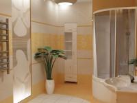 Дизайн ванной комнаты — Безупречное оформление со всеми тонкостями! (75 фото)