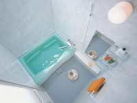 Дизайн ванной комнаты 3 кв. м. — Способы сохранить удобство на 83 фото
