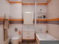 Дизайн ванной комнаты в хрущевке — Красивый уют на лучших фото новинках +74 идеи