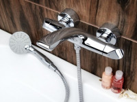 Как разобрать смеситель в ванной — Хитрые методы профессионалов на 84 фото!