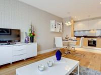 Маленькая гостиная — идеи удобного обустройства на фото стильных интерьеров!