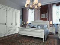 Мебель для спальни — мебельное обустройство в современном стиле +128 фото