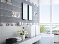 Кафельная плитка для ванной — какую выбрать? 100 фото лучших новинок!