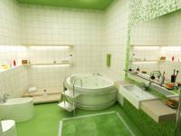 Ремонт ванной комнаты своими руками — Лучшие способы создать красивый интерьер! (71 фото)