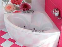 Ванны тритон — комфортный вариант для современной ванной комнаты (131 фото)