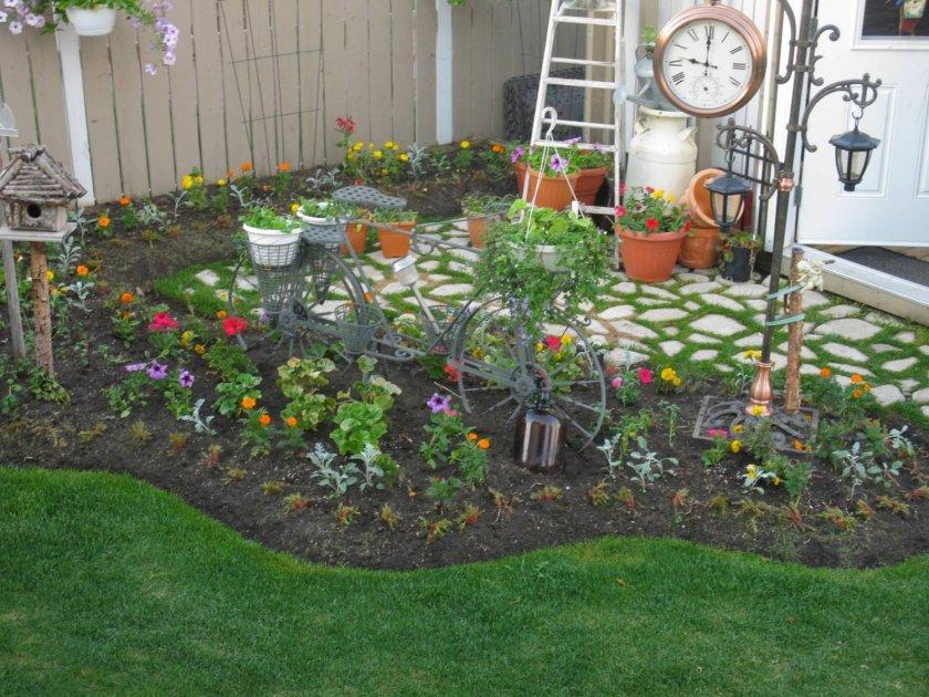 Для сада своими руками цены
