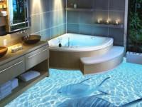 Стиль ванной комнаты — Каким он должен быть? (88 фото)