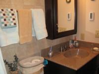 Дизайн маленькой ванной комнаты — Современные стили оформления интерьера (74 фото)