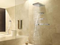 Душ для ванной — 69 фото идей удобного дизайна
