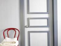 Двери для ванной и туалета — Красивые варианты для лучшего дизайна (90 фото)