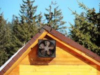 Естественная вентиляция дома — Функциональная планировка со всеми удобствами! (75 фото)