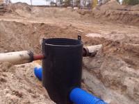 Ливневая канализация — как она должна быть спланирована и все что следует учитывать?!