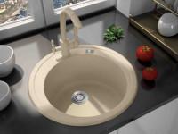 Мойка из керамики на кухню — лучшее решение для современного обустройства интерьера!