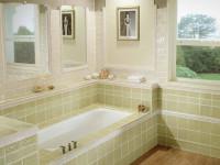 Отделка ванной комнаты — Красивые примеры современного интерьера! (80 фото)