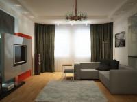 Ремонт квартиры в новостройке — оригинальные идеи лучших дизайнеров на фото!