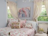 Спальня в стиле Шебби-Шик — оригинальный дизайн для современной спальни!
