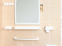Установка зеркала в ванной — Правильное размещение в уютном интерьере! (68 фото)