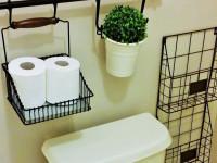 Аксессуары для ванной комнаты: фото обзор модных дизайнерских новинок