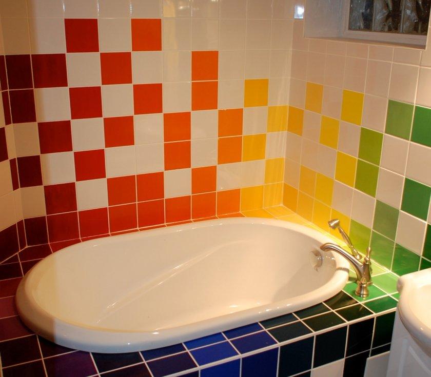 дизайн ванной комнаты в хрущевке 74 фото современного