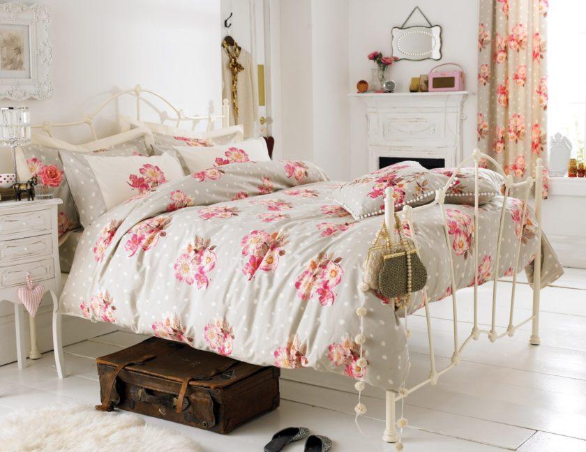 Стили детских спален. Спальня для девочки