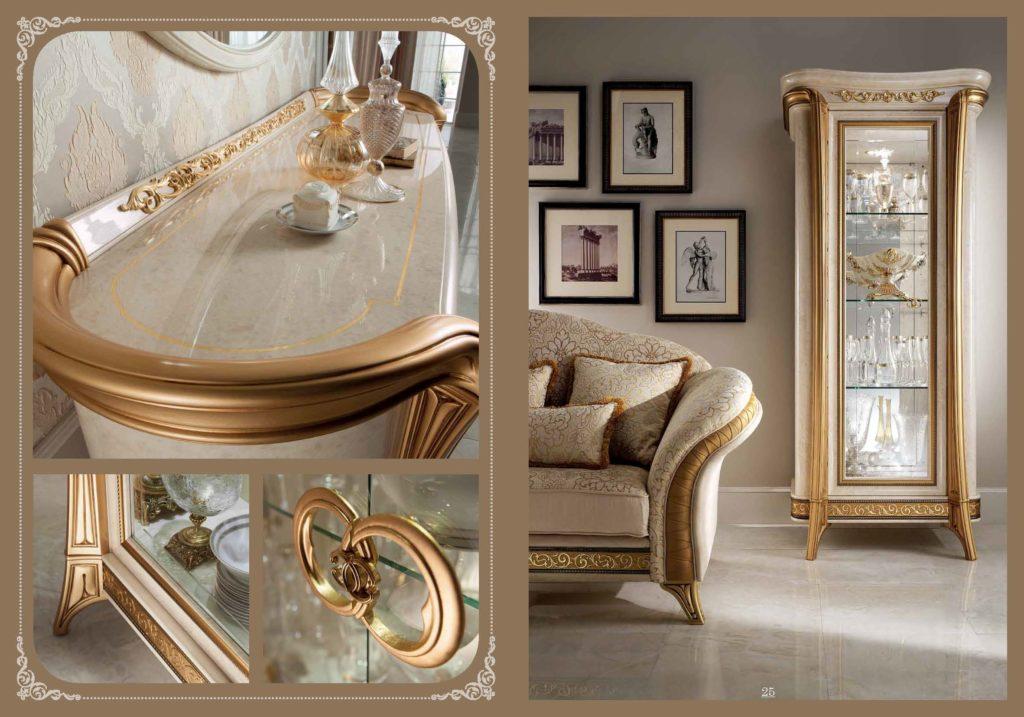 итальянская мебель arredoclassic